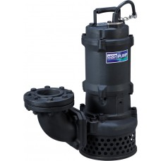 AL - Sewage & Effluent Submersible Pump (1)