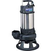 F/FN - Sewage & Effluent Submersible Pump
