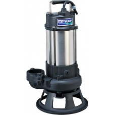 F/FN - Sewage & Effluent Submersible Pump