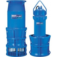LA - Axial Submersible Pump