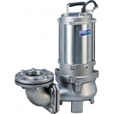 SF/SA - Stainless Steel Submersible Pump (1)
