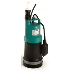 Multistage Submersible Pump MCS