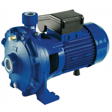 Twin Impeller Centrifugal Pump ZH