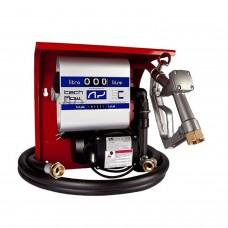 Diesel Transfer Pump Set (1)