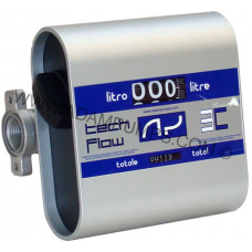 Mechanical Flow Meter (3 digit)