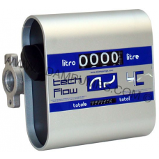 Mechanical Flow Meter (4 digit)