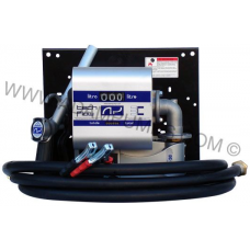 Battery Diesel Transfer Pump Set