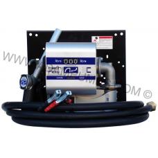 Battery Diesel Transfer Pump Set (1)