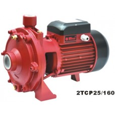 Multistage Centrifugal Pump (1)