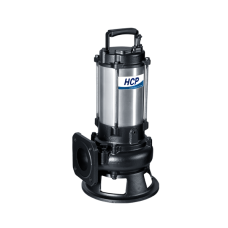 F/FN - Sewage & Effluent Submersible Pump (1)