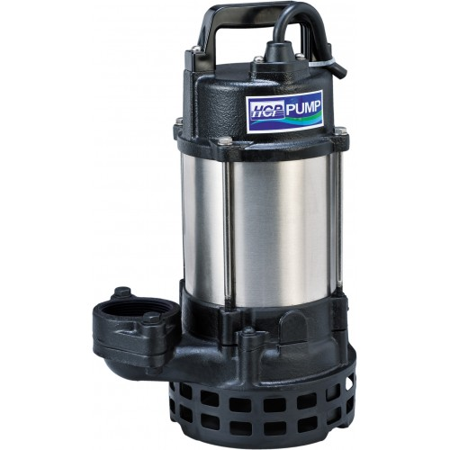 Sewage Amp Effluent Submersible Pump