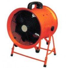 SYSTEMA-Ventilator Fan